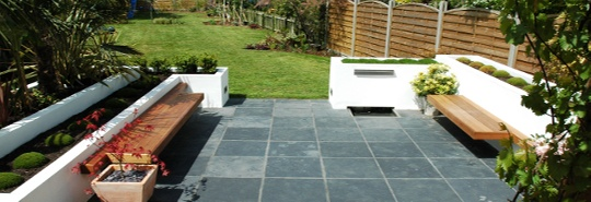 Greenroom Gardening: Designers, Landscapers & Maintenance Services Hitchin Hertsfordshire