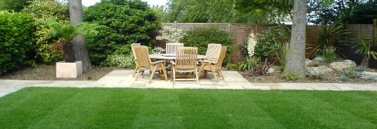 Lawn Turf Laying & Garden Grass Turf Layers Hitchin Hertfordshire