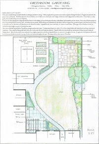 Garden Designs Garden Designer Gardening Ideas Plans Hitchin Herts