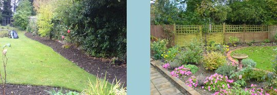 Garden Maintenance Services & Grounds Contract Gardening Services - Hitchin Hertfordshire